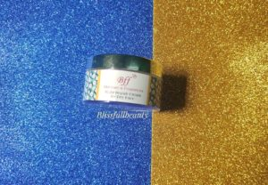 Bff skincare and fragrances night repair cream for dry face: