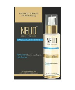 Neud Natural Hair Inhibitor Review
