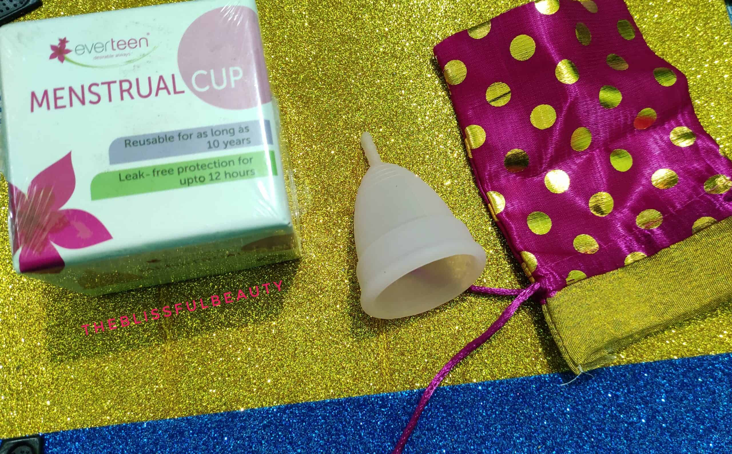 Some facts about female hygiene we always neglect: Everteen Menstrual cup