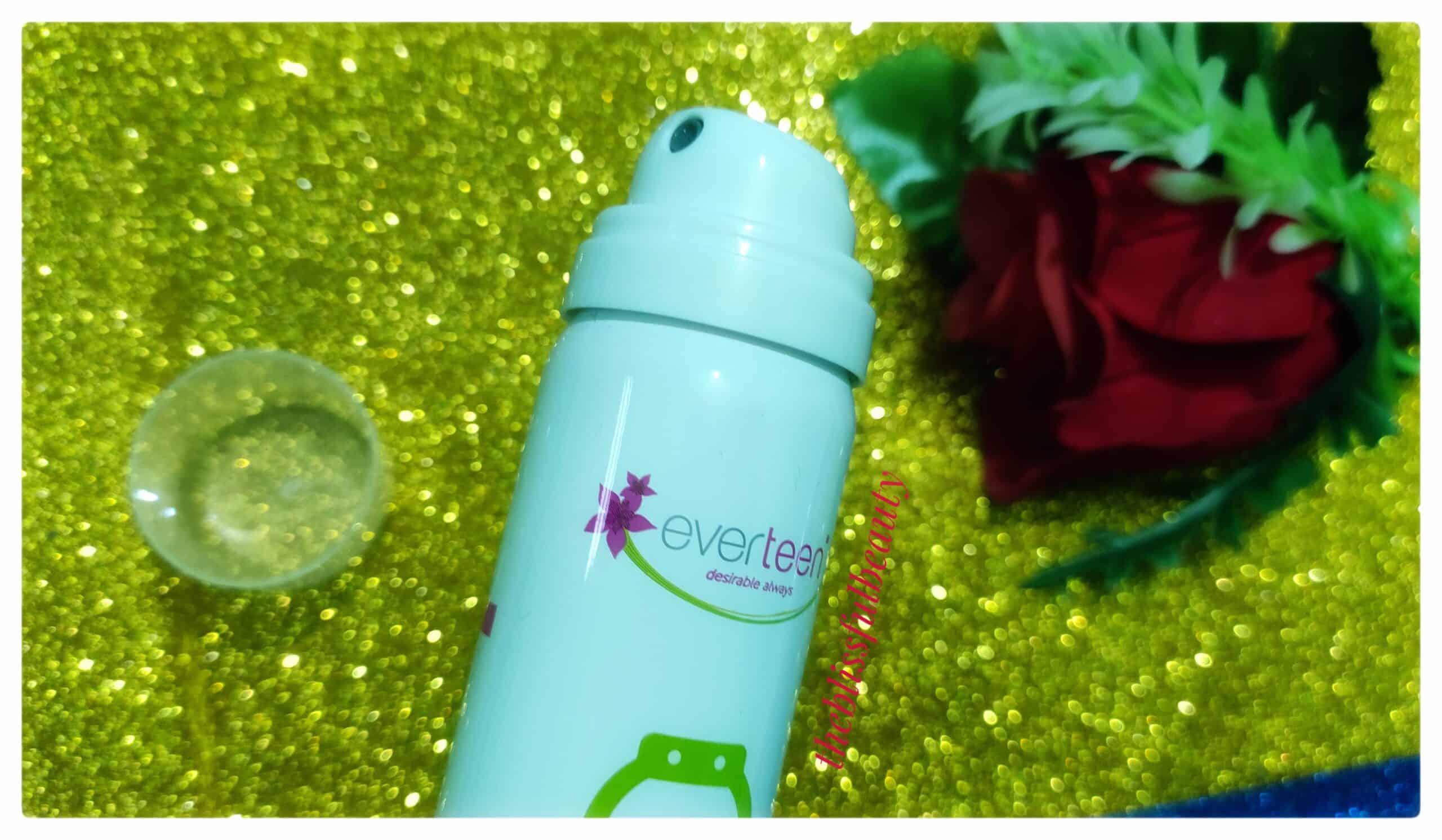 Everteen Toilet seat Sanitizer Review