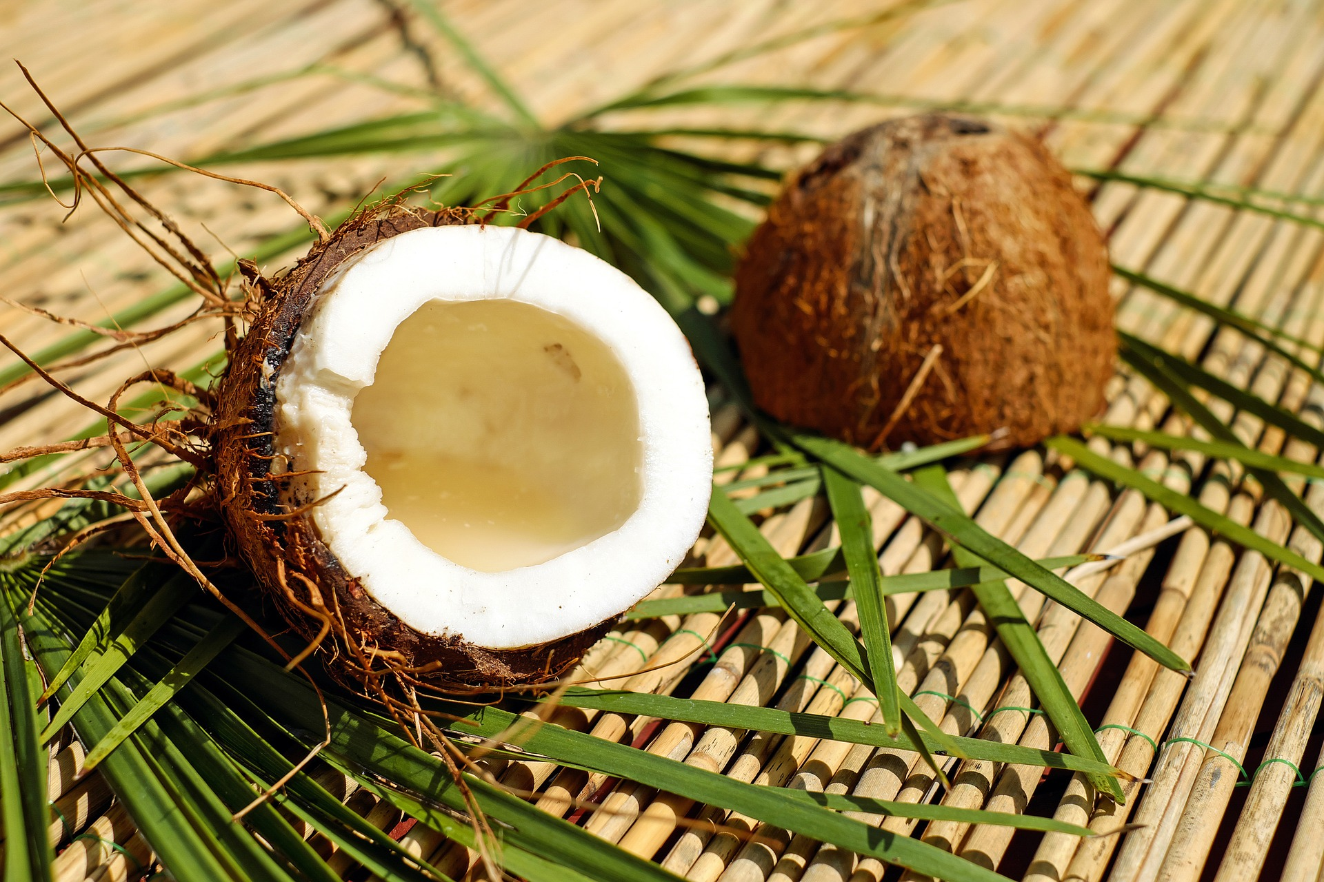 Coconut water in skincare: Benefits and how to use