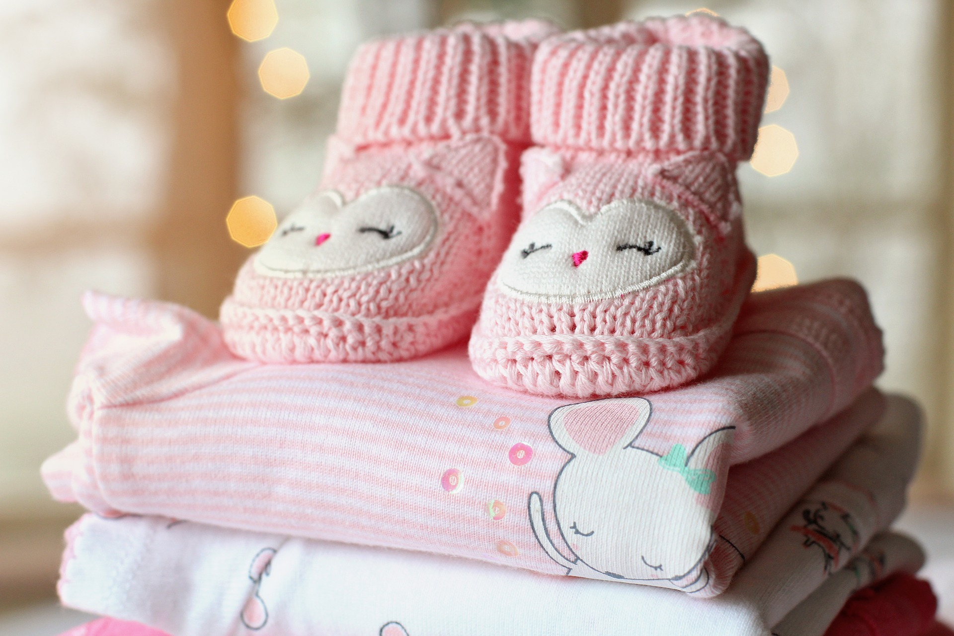 What to pack in Hospital bag for delivery and baby