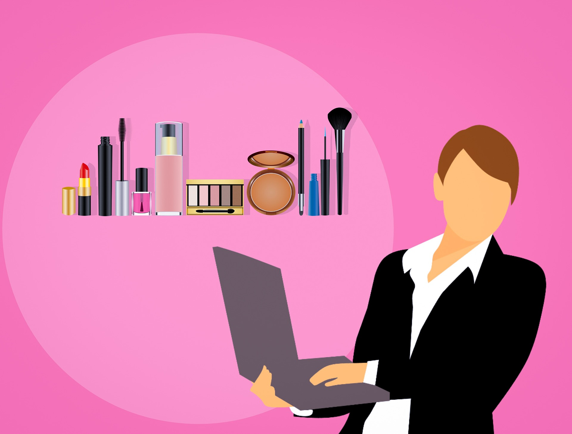 Zoom beauty essential:The Essential Beauty Items to Use on the Daily for Zoom Calls