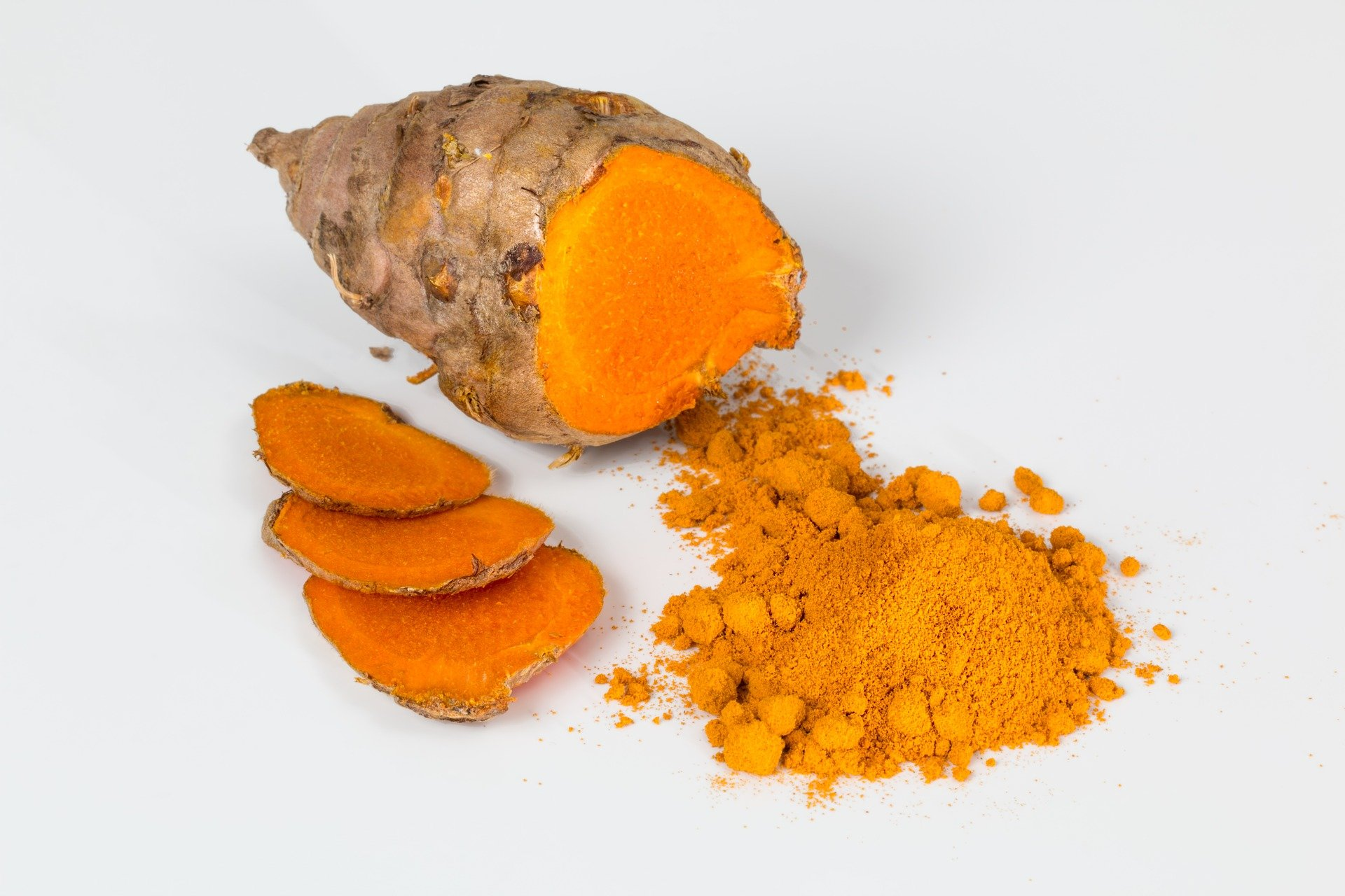 Turmeric face mask for all skin problems