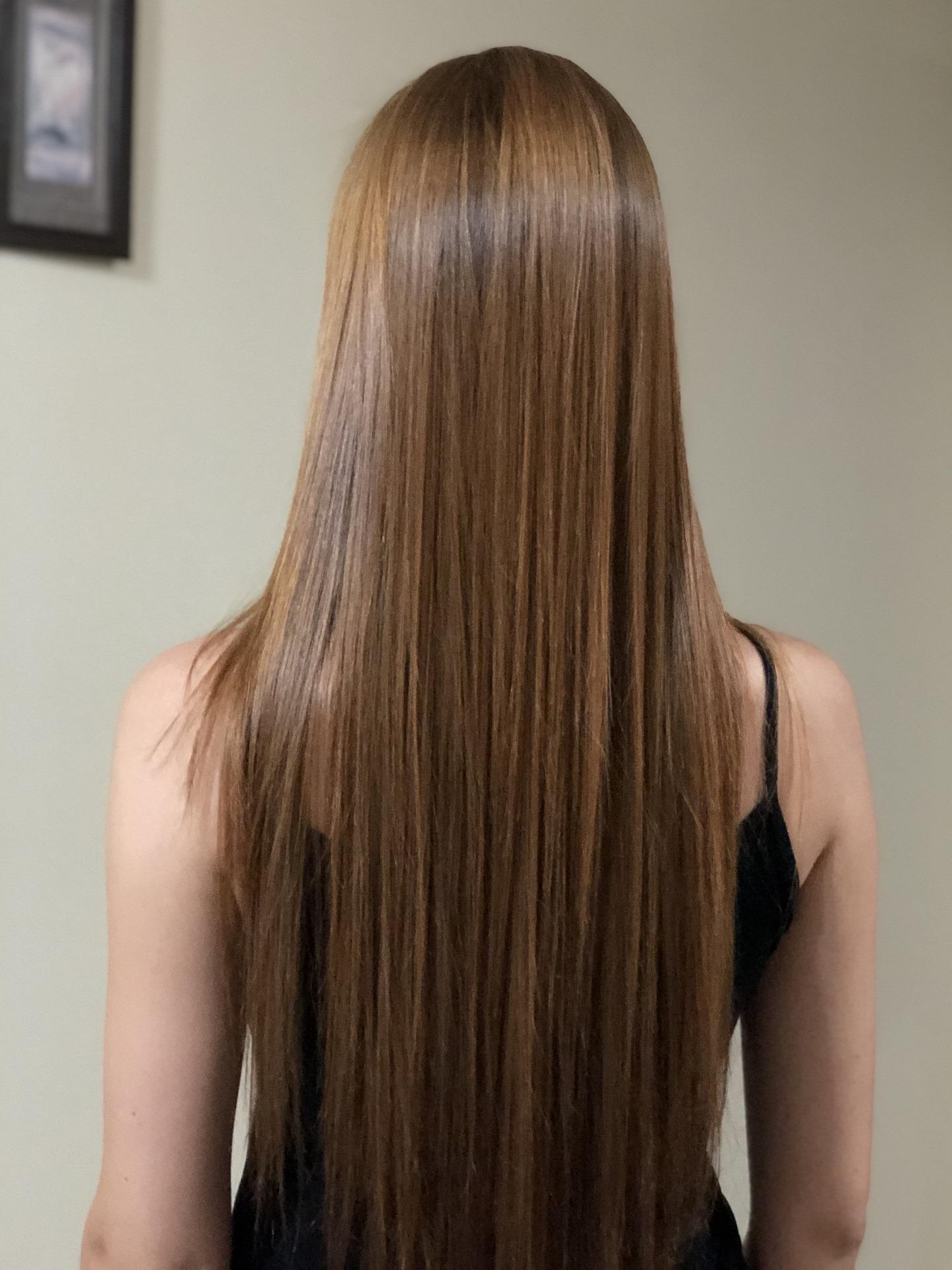 Natural ways to Straighten your hair