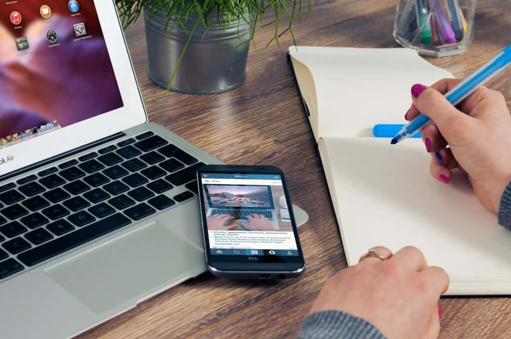 7 tips for work from home women